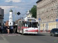 Брянск. БТЗ-5276 №2040
