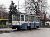 Таганрог. 71-608КМ (КТМ-8М) №379