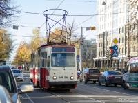 Санкт-Петербург. ЛМ-68М №5436