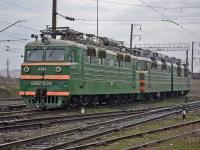 Батайск. ВЛ80с-630