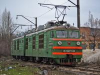 Батайск. ВЛ80к-591