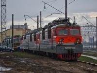 Батайск. ВЛ80с-2116