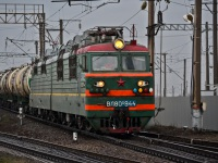 Батайск. ВЛ80с-944