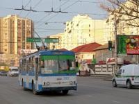 Крым. Škoda 14Tr89/6 №2102