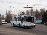 Крым. Škoda 14Tr89/6 №2103