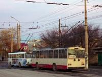 Крым. Škoda 14Tr89/6 №2104