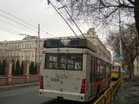 Саратов. ТролЗа-5265.00 №1296