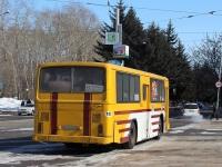 Комсомольск-на-Амуре. Daewoo BS106 к932аа