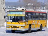 Комсомольск-на-Амуре. Daewoo BS106 ка277