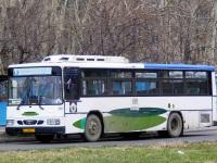 Комсомольск-на-Амуре. Daewoo BS106 ка234
