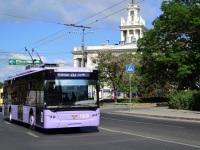Севастополь. ЛАЗ-Е183 №1509