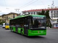 Севастополь. ЛАЗ-Е183 №1510