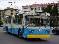 Севастополь. ЗиУ-682В-012 (ЗиУ-682В0А) №2345