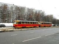 Tatra T3 (МТТЧ) №1339, Tatra T3 (МТТЧ) №1340