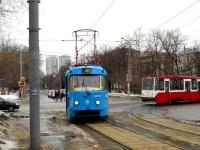 Москва. Tatra T3 (МТТА) №3470