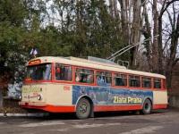 Крым. Škoda 9Tr №1508