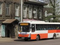 Иркутск. Hyundai AeroCity 540 м272хт