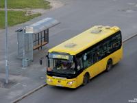 Санкт-Петербург. Yutong ZK6852HG в431ар