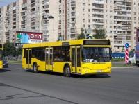Санкт-Петербург. МАЗ-103.468 в156ну
