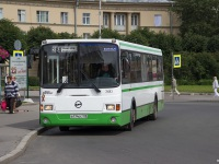 Санкт-Петербург. ЛиАЗ-5293.60 в174ос