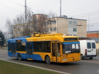 Гродно. АКСМ-321 №17