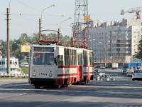 Санкт-Петербург. ЛМ-68М №7544
