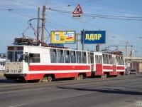 Санкт-Петербург. ЛМ-68М №7627, ЛМ-68М №7628