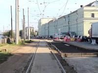 Санкт-Петербург. Проспект Обуховской Обороны