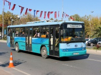Стамбул. BMC Belde 34 UK 7161