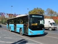 Стамбул. Otokar Kent 34 VMV 36