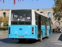 Стамбул. BMC Belde 34 AY 3456