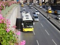 Стамбул. Otokar Kent 34 TP 6560