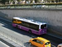 Стамбул. Güleryüz Cobra GD 272LF 34 JB 6150