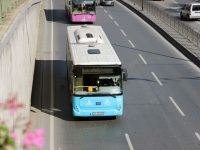 Стамбул. BMC Belde 34 EG 2371