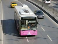 Стамбул. Temsa Avenue LF 34 GA 3892
