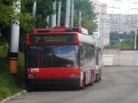 МАЗ-103Т №2115
