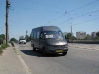 Днепропетровск. Mercedes-Benz Sprinter AE0033AA
