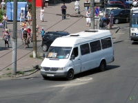 Днепропетровск. Mercedes Sprinter AE4870CI