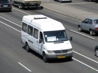 Днепропетровск. Mercedes Sprinter AE7089AA