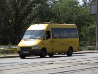 Днепропетровск. Mercedes Sprinter AE1627CI