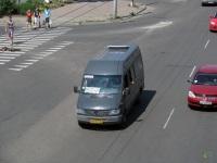 Днепропетровск. Mercedes-Benz Sprinter AE0645AA