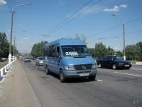 Днепр. Mercedes-Benz Sprinter AE5669BA