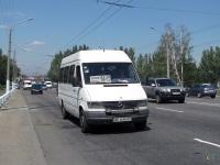 Днепропетровск. Mercedes Sprinter AE0698AT
