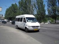 Днепропетровск. Mercedes Sprinter AE7203AA