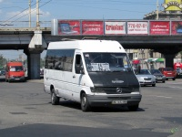 Днепропетровск. Mercedes-Benz Sprinter AE3652BB