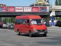 Днепропетровск. Mercedes Sprinter AE4321BT