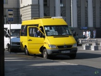 Днепропетровск. Mercedes Sprinter AE2099BT