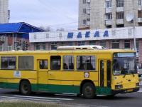 Комсомольск-на-Амуре. Daewoo BS106 ка019