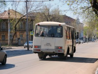 Самара. ПАЗ-32053 с114ох
