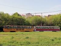 71-605А (КТМ-5А) №1304, 71-605А (КТМ-5А) №1306